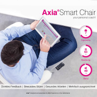 Broschüre Axia Smart Chair