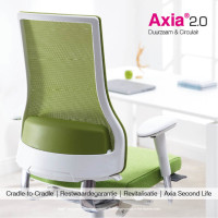 brochure axia and Sustainable