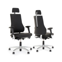 Axia 2.4 Headrest Leather