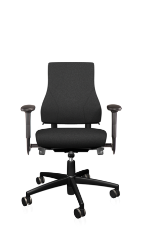 Axia Office chair for tall or heavy people