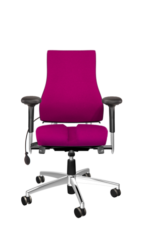 Axia Office chair for people with a medical condition