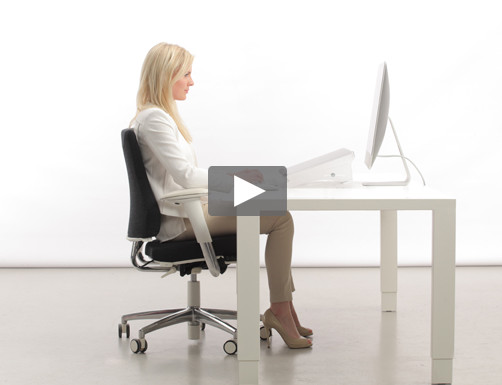 Bma Ergonomics Axia Ergonomic Office Chairs And 24 Hour Chairs