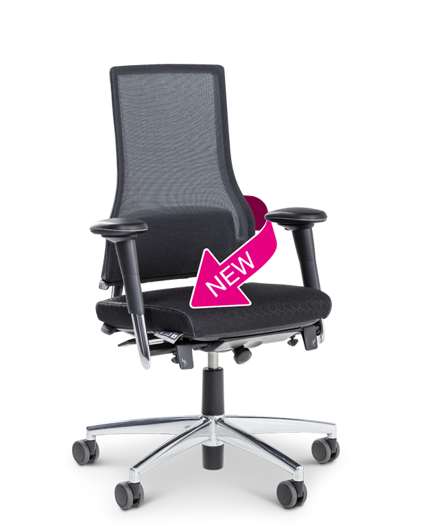 bma ergonomics - axia ergonomic office chairs and 24-hour chairs