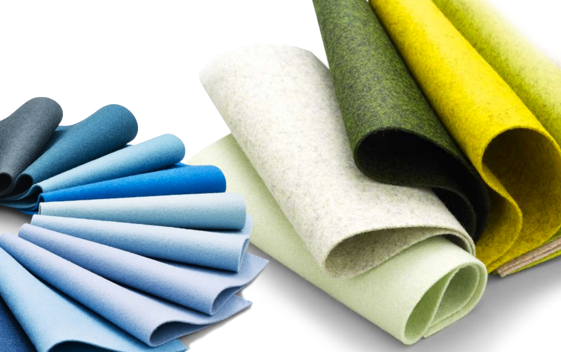 BMA Extended fabrics collection