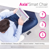 Brochure Axia Smart Chair