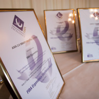 FIRA Ergonomics Excellence Award 2014